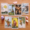 Book of Shadows Tarot (So Below) – Sách Hướng Dẫn 2