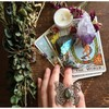 The Herbcrafter's Tarot – Madre Of Earth 4