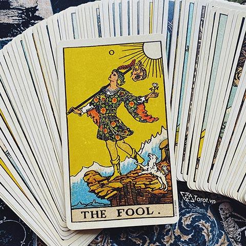 Ý Nghĩa Lá Bài Wheel of Fortune Trong Tarot 3