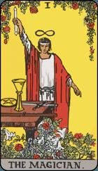 Ý Nghĩa Lá Bài The Magician Trong Tarot