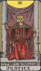 11 Justice icon