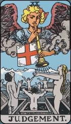 Ý Nghĩa Lá Bài Judgement Trong Tarot
