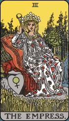3 Empress icon