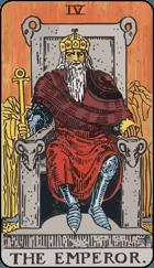 4 Emperor icon