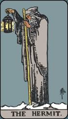 9 Hermit icon