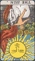 19 Sun icon - Rx