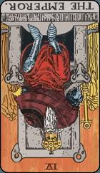 4 Emperor icon - Rx