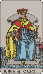 King of Cups icon