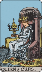 Queen of Cups icon