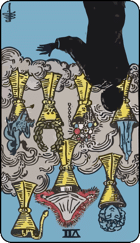 Seven of Cups icon