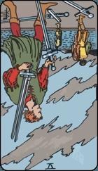 Five of Swords icon