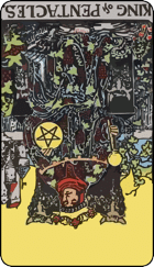 King of Pentacles icon