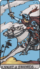 Knight of Swords icon