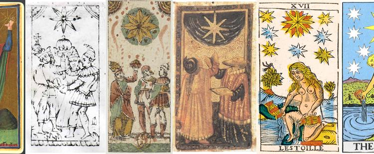 Tarot & Astro: Song Tử – The Lovers