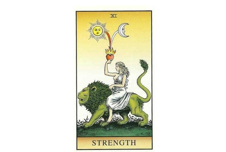 Strength-2