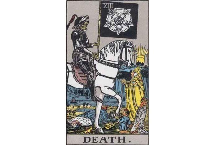 Tarot-13-Death