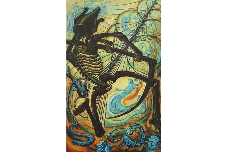 death-thoth