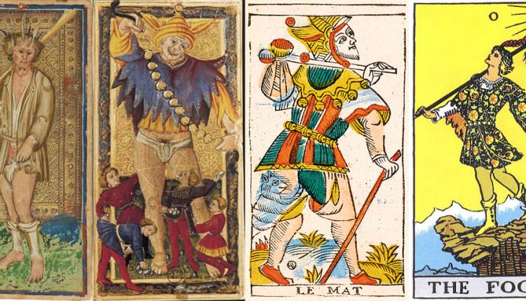 Tarot & Astro: Sao Thiên Vương – The Fool
