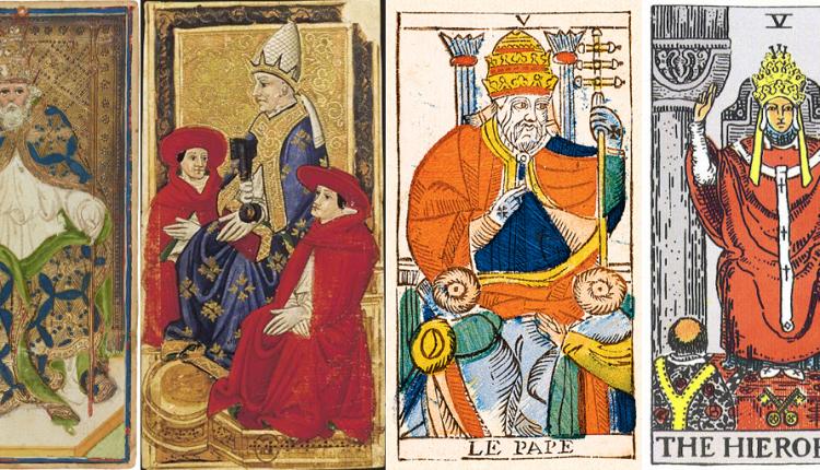 Tarot & Astro: Bảo Bình – The Hierophant