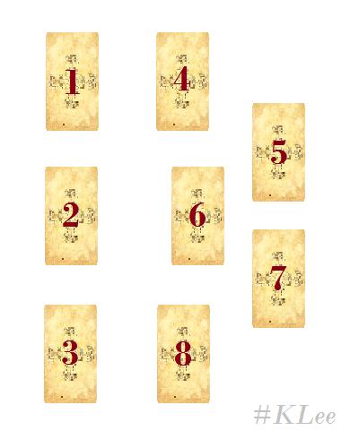 Trải Bài Tarot – May Mắn Trong Thứ 6 Ngày 13