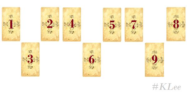 Trải Bài Tarot – Trở Về Tuổi Thơ