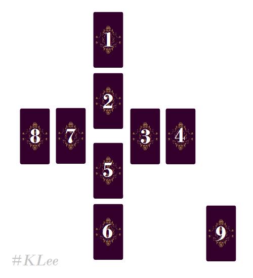 Trải Bài Tarot – Căng Thẳng Trong Kỳ Nghỉ
