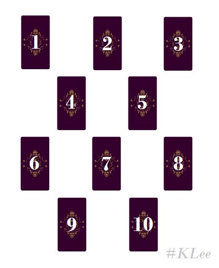 Trải Bài Tarot – Thăng Tiến Trong Sự Nghiệp