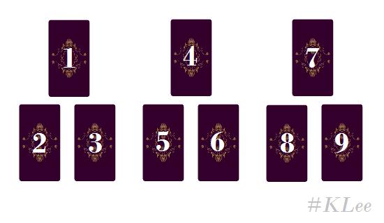 Trải Bài Tarot – Trải Bài Mất Đồ
