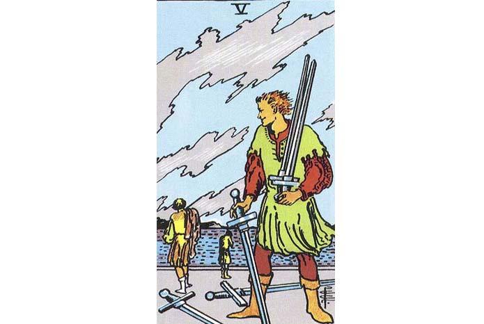 5-swords-rider