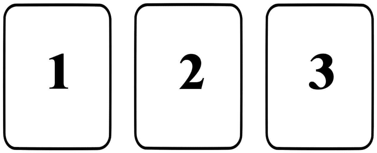 Phương Pháp Sử Dụng 3 Ký Tự Runes