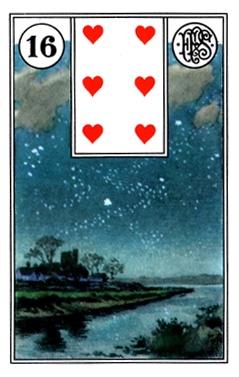 Ý Nghĩa Lá Bài Lenormand Star (16)
