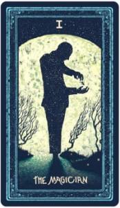 1 - Magician