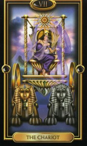 7. The Chariot