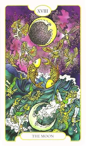 Revelation Tarot – Sách Hướng Dẫn