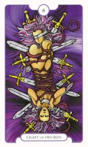 Swords 8
