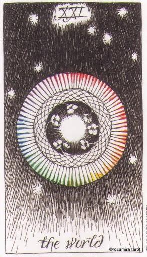 Wild Unknown Tarot – Sách Hướng Dẫn