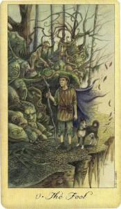 Ghosts and Spirits Tarot - Sách Hướng Dẫn 1