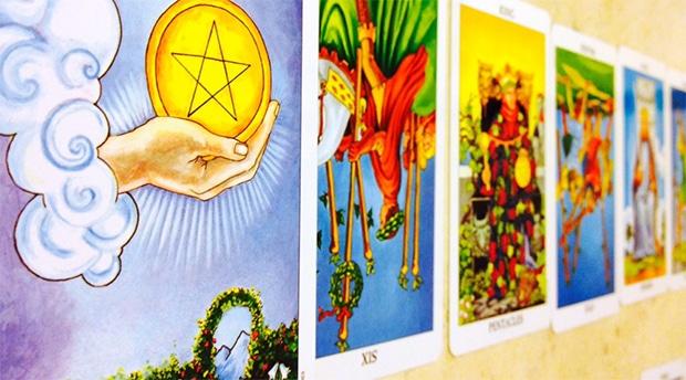 7 Cách Để Có Được Công Việc Mong Muốn Thông Qua Tarot
