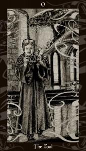 Harry Potter Tarot - Sách Hướng Dẫn 1