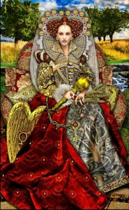 3 - The Empress