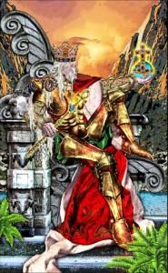 4 - The Emperor