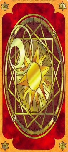 Bài Clow Cards – Sách Hướng Dẫn