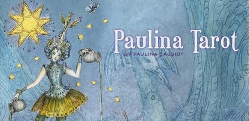 Paulina Tarot – Sách Hướng Dẫn