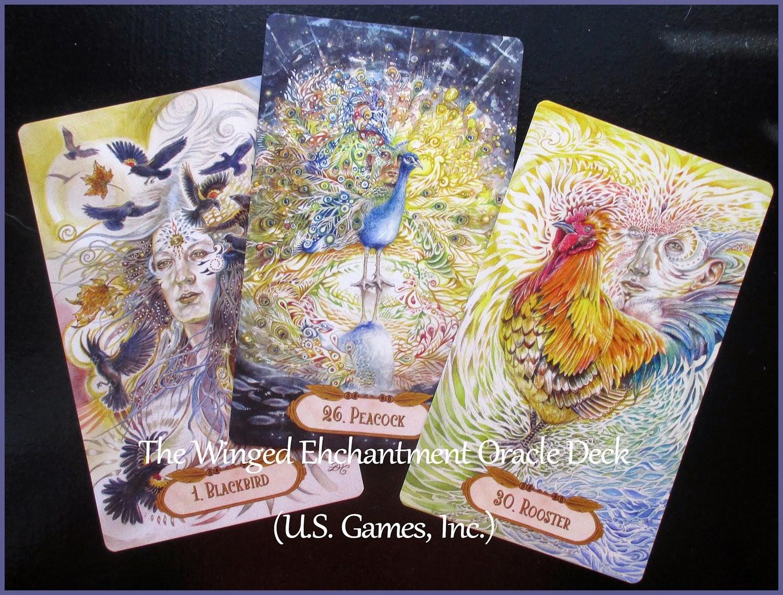 Winged Enchantment Oracle – Sách Hướng Dẫn