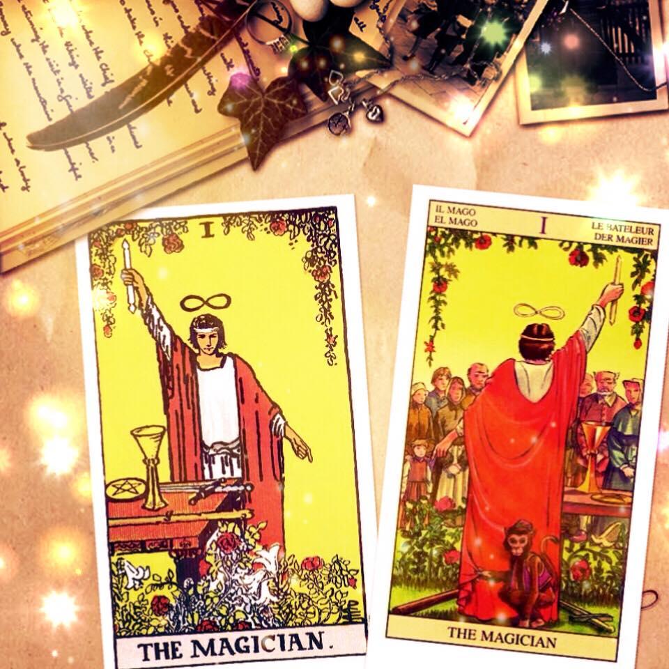 The Magician – Thần Tượng Của Các Thần Tượng