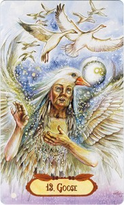 Winged Enchantment Oracle 13