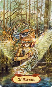 Winged Enchantment Oracle 37
