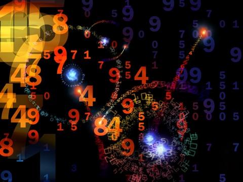 Số Học Cơ Bản Trong Tarot (Numerology)
