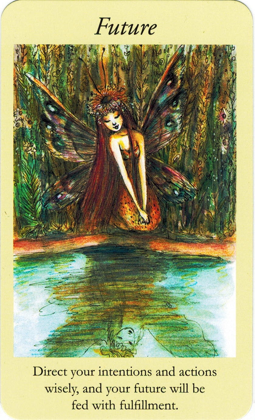 Lá Future – The Faerie Guidance Oracle