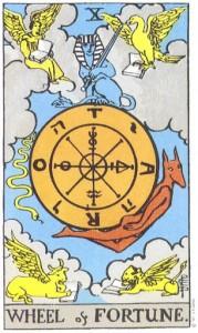 Ý Nghĩa Biểu Tượng 78 Lá Bài Tarot 11